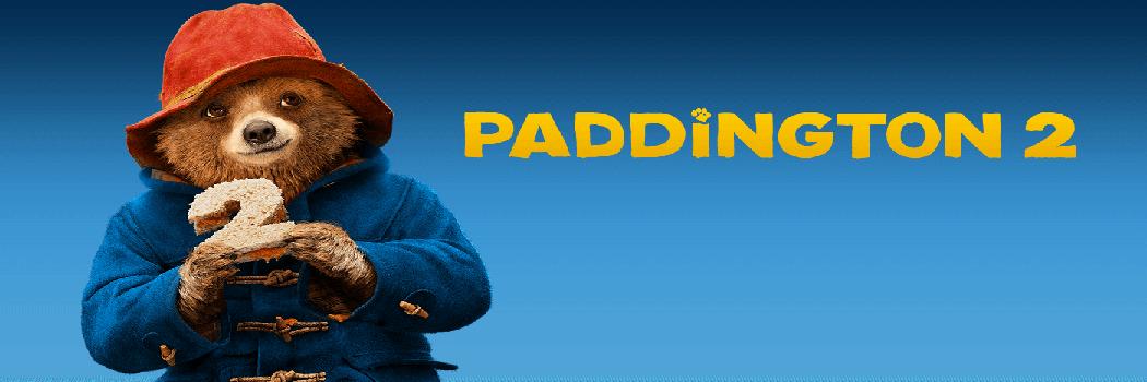 PADDINGTON 2 - PG