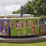 Thomas ride20150628