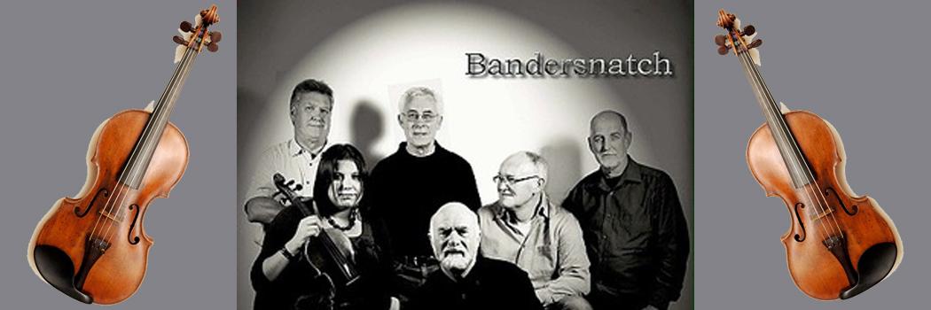 BANDERSNATCH Saturday 28th September 19:30