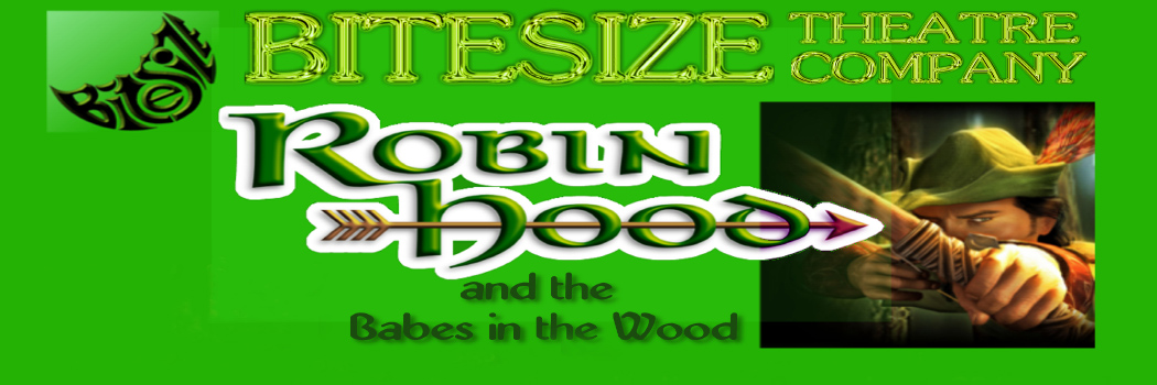 ROBIN HOOD & THE BABES IN THE WOOD