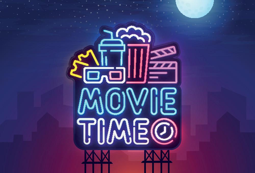 Film Night Returns!